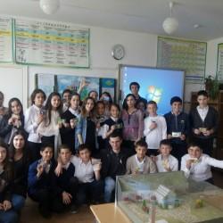 Уроки экологии